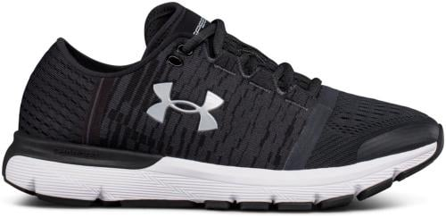 Under Armour Buty damskie Speedform Gemini 3 GR czarne r. 36 (1298662-100)