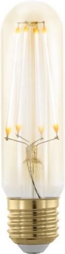 EGLO Żarówka dekoracyjna Amber 4W, E27, T32 (11697)