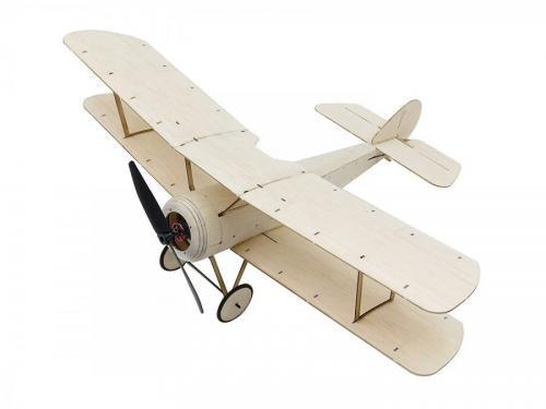 DWhobby Samolot Micro Sopwith Pup KIT (DW/EBK6-01)