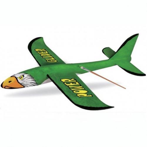 ZT Model Szybowiec DIY Glider do ręcznego malowania (ZT/AA07301)