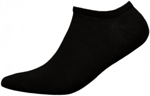 JJW O!skary męskie stopki NON-SLIP czarne r. 39-42
