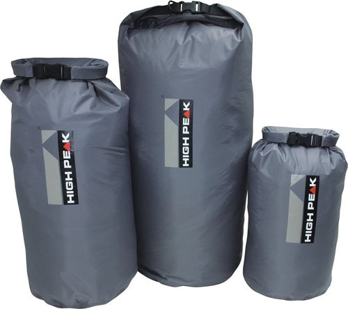High Peak Torba chłodnicza Drybag XS  grey 4l