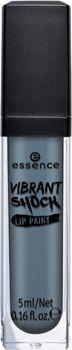 Essence Vibrant Shock Lip Paint błyszczyk do ust 06 Black Window 5ml