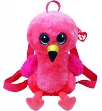 TY Plecak Gear Gilda Flamingo różowy (273251)