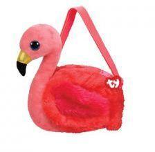 TY Torba Flamingo Gilda Gear (273240)