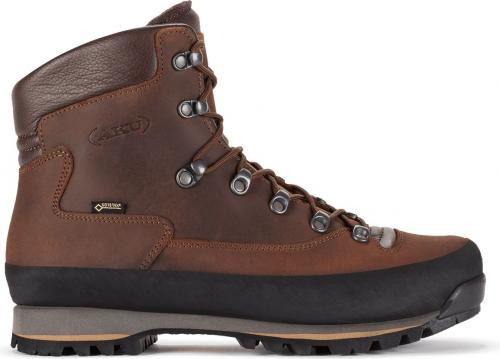 Aku Buty męskie Conero NBK GTX Brown/Dark Brown r. 41 (878.6-400)