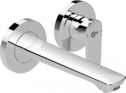 Bateria umywalkowa Ideal Standard Connect Air podtynkowa chrom (A7029AA)