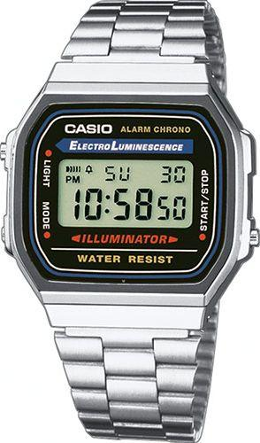 Zegarek Casio A168WA -1YES