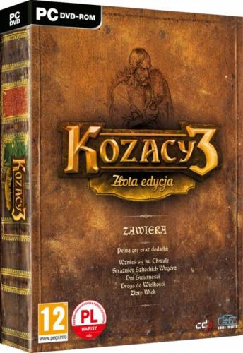 Kozacy 3 Złota edycja