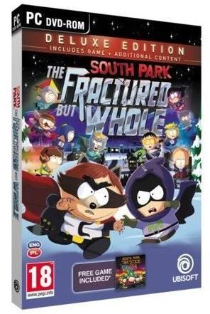 South Park: The Fractured But Whole Deluxe