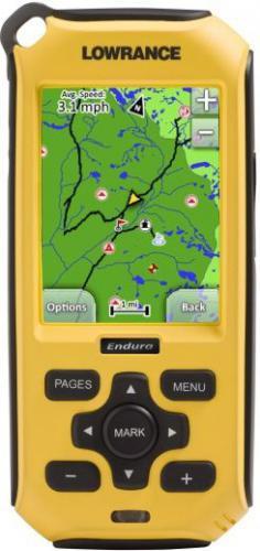 Nawigacja GPS Garmin LOWRANCE Endura Out&Back