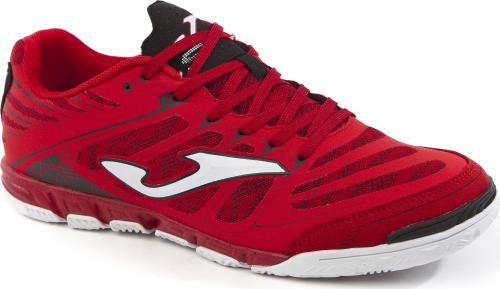 Joma sport Buty halowe Futbol Sala Men Super Regate 806 Red r. 42