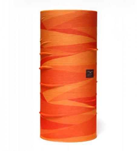 NAROO MASK Komin E3 05 Pomarańczowy