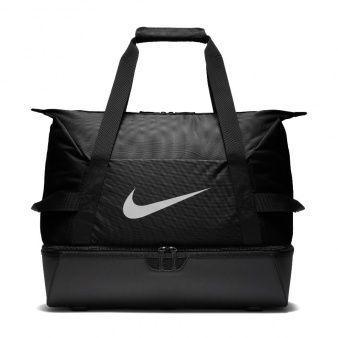 0cbc1f7549a6c Nike Torba sportowa Team Club M czarna (BA5507 010)