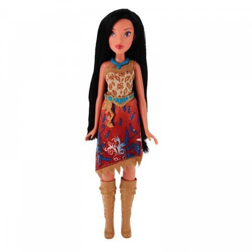 Hasbro Disney Princess - Księżniczka Pocahontas  (GXP-633220)