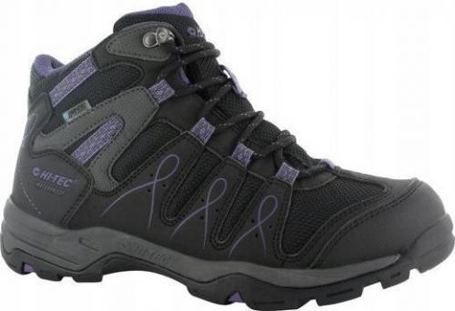 ceb323cf Buty Montevideo WP Wo's Black/Charcoal/Grape r. 37