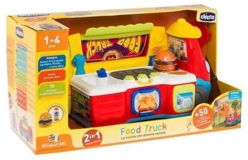 Chicco Food Track - 275961