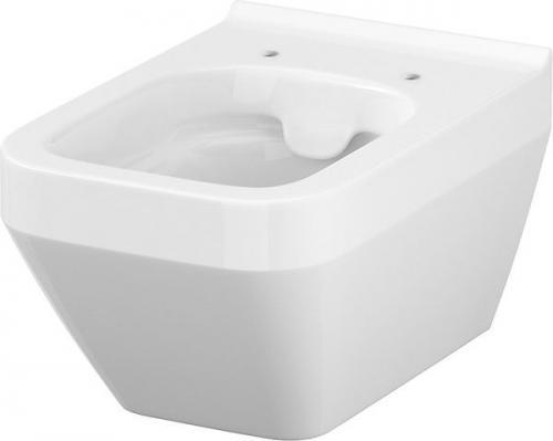 Miska WC Cersanit Crea CleanOn wisząca  (K114-016)