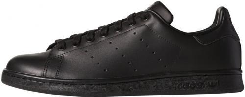 informacje o wersji na sklep z wyprzedażami gorąca wyprzedaż Adidas Buty męskie Stan Smith czarne r. 43 1/3 (M20327) ID produktu: 4089013