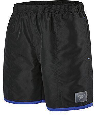 Speedo Szorty męskie L COLBL 16 WSHT 17 AM BLACK/B r. XL (8108618279)