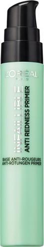 Loreal Infaillible Anti Redness Primer - baza pod makijaż redukująca zaczerwienienia 20ml