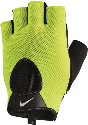 Nike Rękawiczki męskie Men's Fundamental Training Gloves zielone  r. M