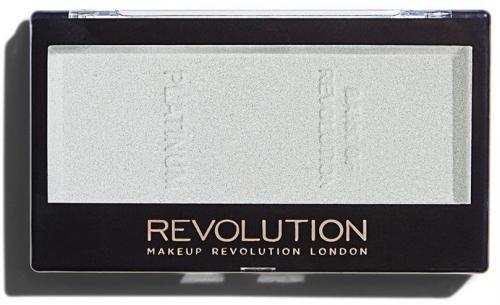 Makeup Revolution Rozświetlacz Platinium Ingot Highlihter