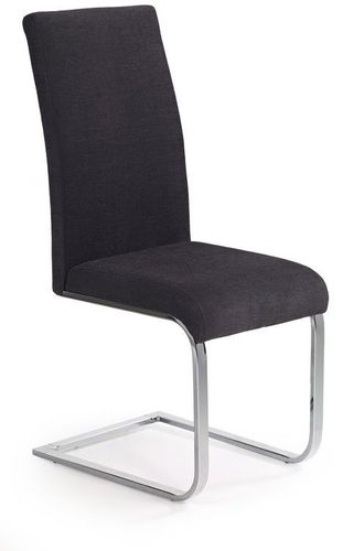 Halmar Krzesło K110 grafitowe (V-CH-K/110-KR-GRAFITOWY)