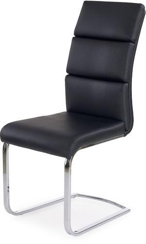 Halmar Krzesło K230 czarne (V-CH-K/230-KR-CZARNY)