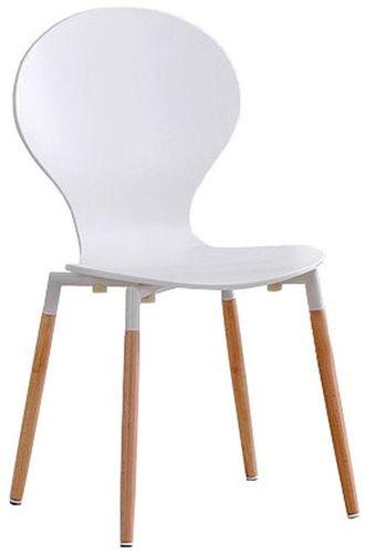 Halmar Krzesło K164 białe
