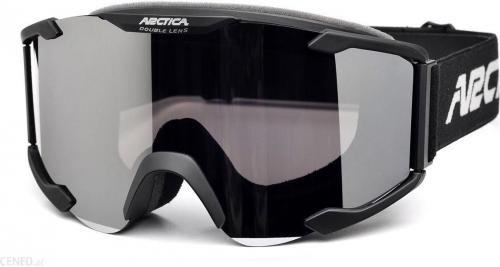 Arctica Gogle narciarskie Arctica G-106 czarne