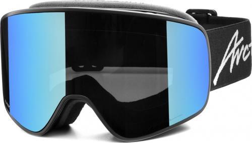 8da5372a365d Arctica Gogle narciarskie Arctica G-99C czarne