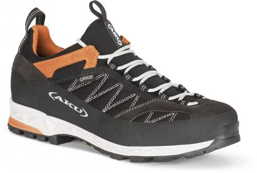 Aku Buty męskie Tengu Low GTX black/ orange r. 45 (976-108-10.5)