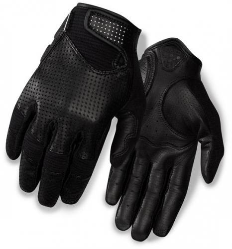 GIRO Rękawiczki rowerowe LX LF black r. L (GR-7068745)