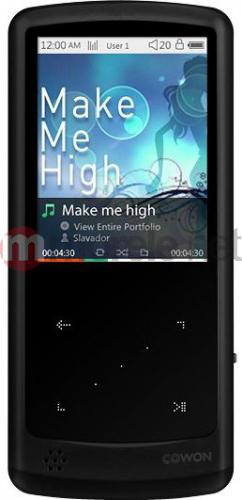 Odtwarzacz MP4 Cowon iAUDIO i9 16GB Black