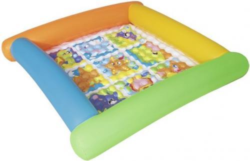 Bestway Mata edukacyjna dla niemowląt (52240)