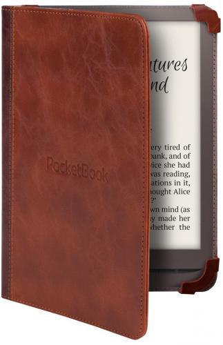 Pokrowiec PocketBook Etui Inkpad 3 brązowe (PBPUC-740-X-BS)