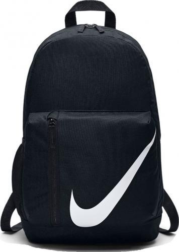 Nike Plecak sportowy Elemental Backpack 22L czarny (BA5405 010-S Y)