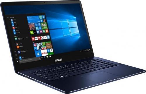 Laptop Asus Zenbook Pro UX550VE (UX550VE-BN114T)