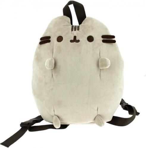 Pusheen Plecak pluszowy - Pusheen