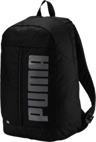 c27bdf29eb99b Puma Plecak sportowy Pioneer Backpack II 23L czarny (075103 01)