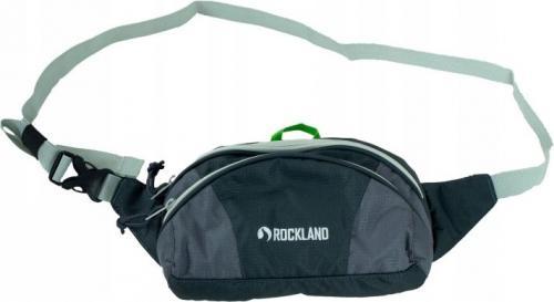 Rockland Saszetka waist czarna