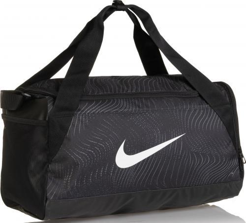 799b7c6f277f9 Nike Torba Sportowa Nike Brasilia S Duff Czarna (BA5433 013)