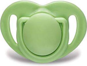 Mamajoo Smoczek ortodontyczny zielony 0+ miesięcy (MMJ2056)