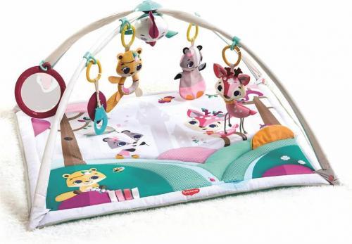 Tiny Love Gimnastyka dla bobasa z pałąkami - świat małej księżniczki (TL000340)