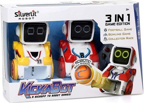 Dumel Kickabot 2-pack (S88549)