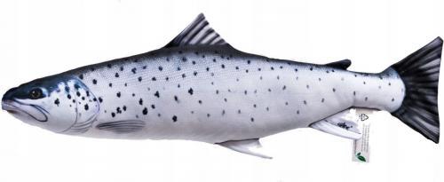 Gaby Poduszka Ryba Troć Mini 51cm