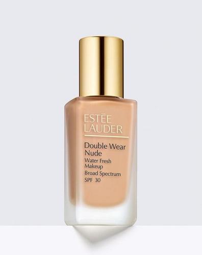Estee Lauder Double Wear Nude Water Fresh Makeup SPF30 lekki podkład 3N1 Tawny 30ml