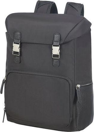 Samsonite Plecak B-Supreme 2  Czarny