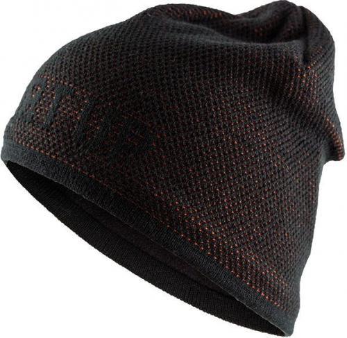 Outhorn Czapka zimowa HOZ18-CAM611 czarna